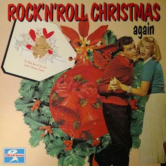 Rock 'N' Roll Christmas Again-0