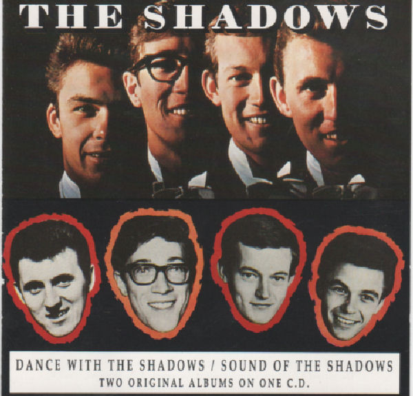 Dance With The Shadows/Sound Of The Shadows-0