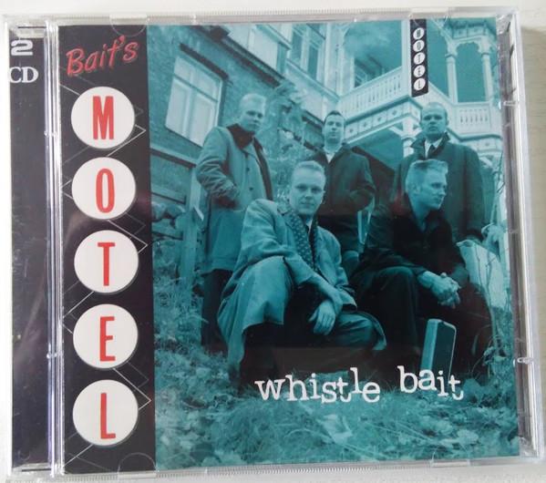 Bait's Motel 2CD-0