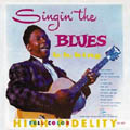 Singing The Blues-0
