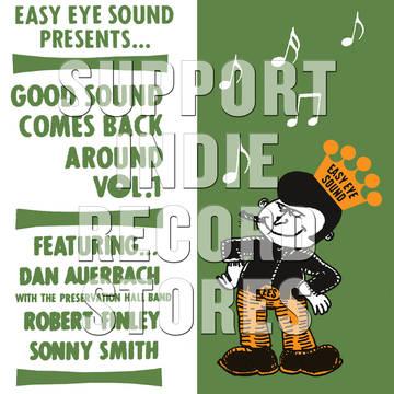 Good Sound Comes Back Around Vol. 1 EP (Black Friday 2017)-0