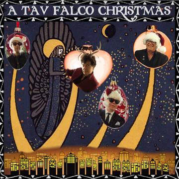 A Tav Falco Christmas (Black Friday 2017)-0