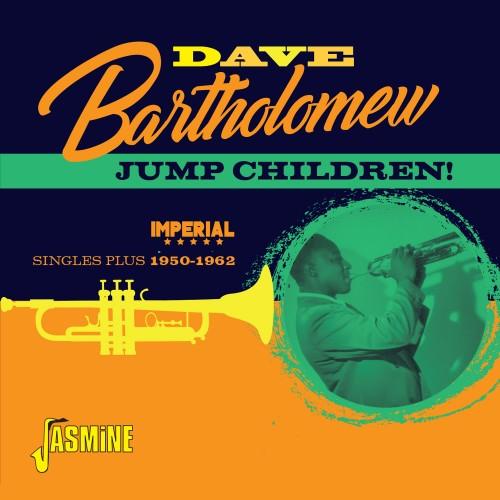 Jump Children! Imperial Singles Plus 1950-1962-0