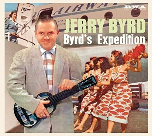 Byrd`s Expedition-0