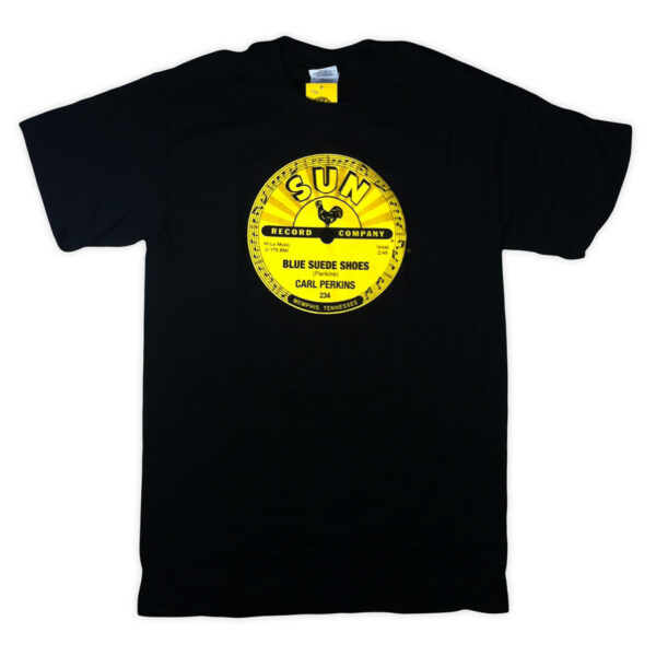 Sun Records Official Tee-0