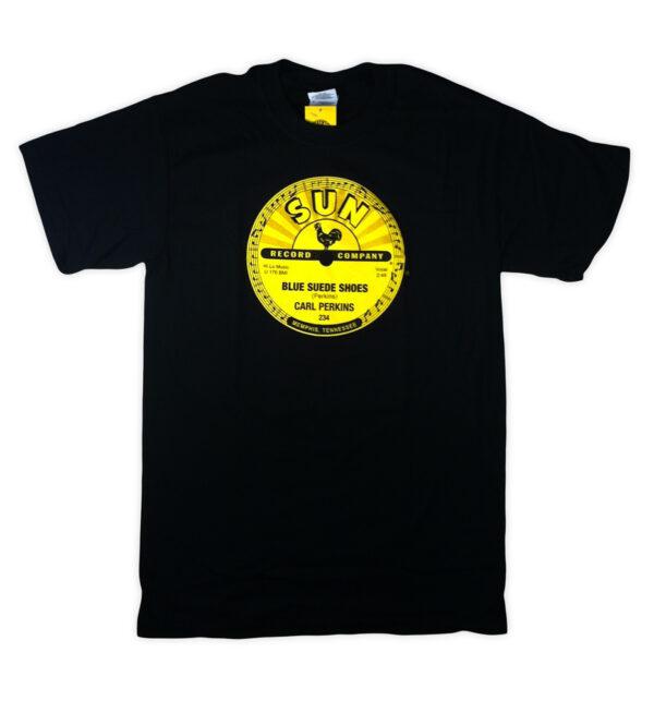 Sun Records Official Tee-0