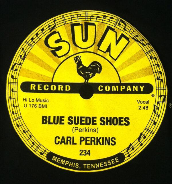 Sun Records Official Tee-63713