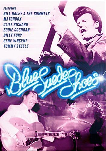 Blue Suede Shoes-0