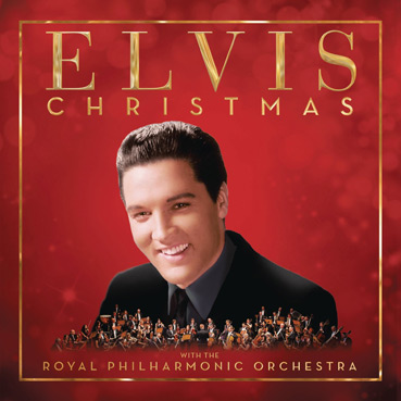 Christmas with Elvis (Deluxe Edition) with bonus tracks-0