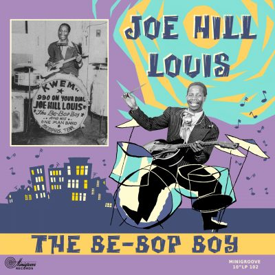 The Be Bop Boy-0