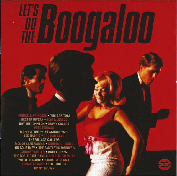 Let's Do The Boogaloo-0