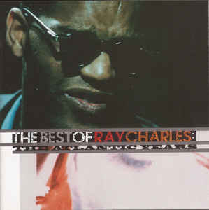The Best Of Ray Charles: The Atlantic Years-0