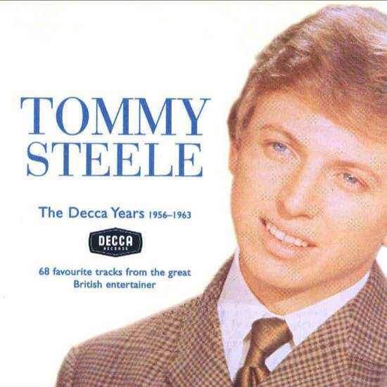 The Decca Years 1956-1963 2CD-0