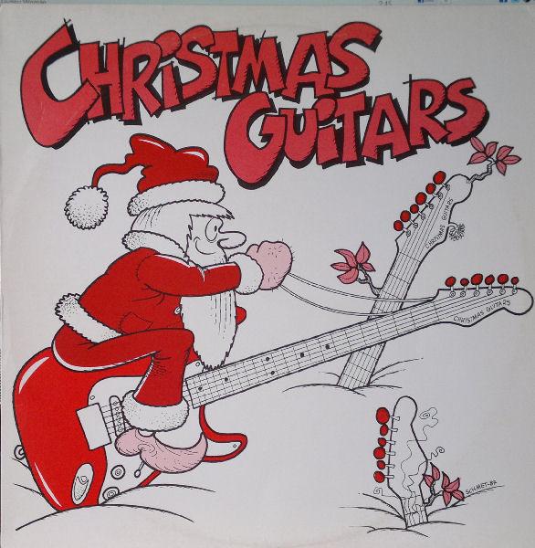 Christmas Guitars & Songs-0