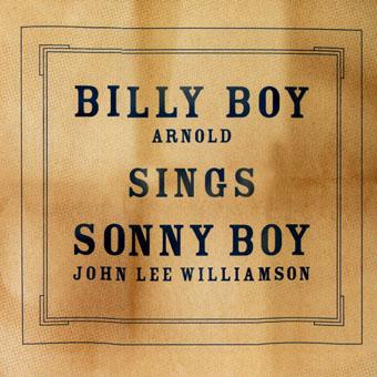 Sings Sonny Boy - John Lee Williamson-0