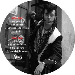 Asi Es La Vida (Picture Disc)-63402
