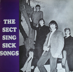 The Sect Sing Sick Songs-0