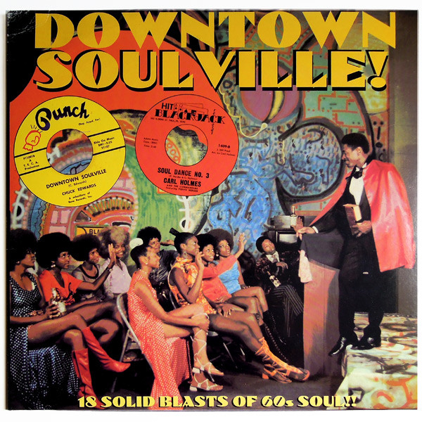 Downtown Soulville!-0