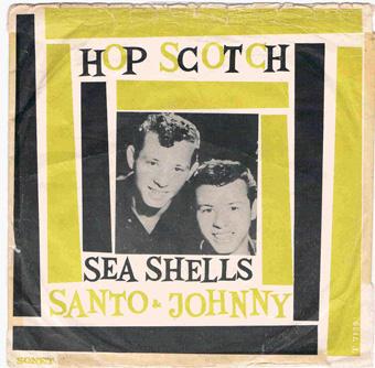 Hop Scotch / Sea Shells -0