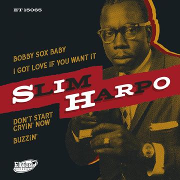 Bobby Sox Baby EP-0