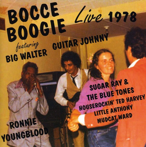 Bocce Boogie-0