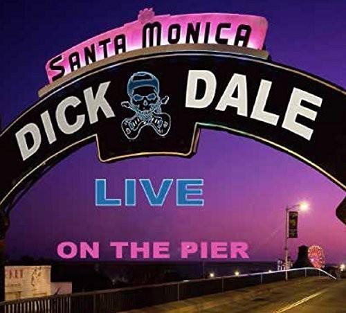 Santa Monica Pier 2CD-0