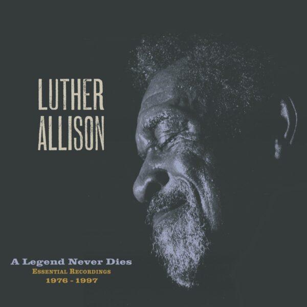 A Legend Never Dies Essential Recordings 1976-1997 (7CD+4DVD+BOOK)-0