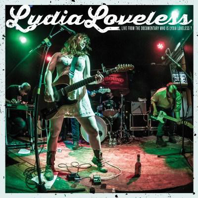 Live From The Documentary Who Is Lydia Loveless? LP + CD (Record Store Day)-0