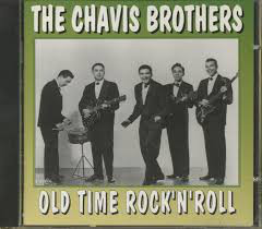 Old Time Rock 'n' Roll -0