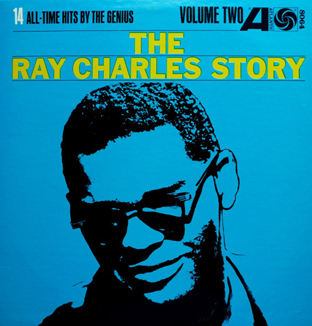 The Ray Charles Story Volume Two -0