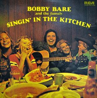 Singin' In The Kitchen-0