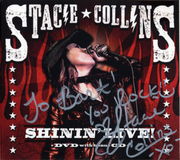 Shinin' Live! CD + DVD-0