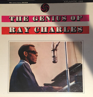 The Genius Of Ray Charles -0