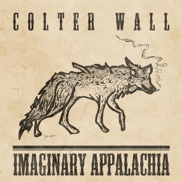 Imaginary Appalachia -0