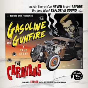 Gasoline And Gunfire-0