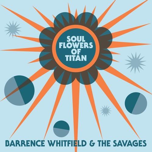 Soul Flowers Of Titan (180 gram, Limited)-0