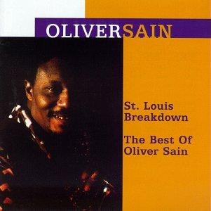 St. Louis Breakdown - The Best Of-0