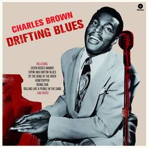 Drifting Blues + 2 bonus tracks (180g)-0