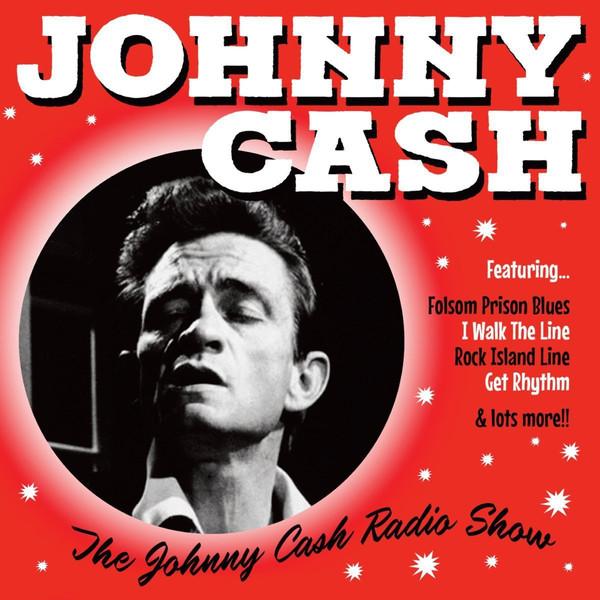 The Johnny Cash Radio Show-0