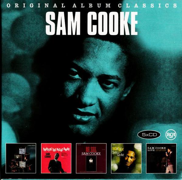 Original Album Classics 5CD Boxset-0