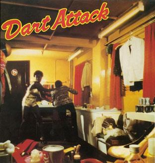 Dart Attack -0