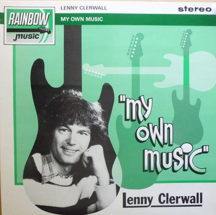 My Own Music -0