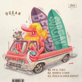 Ocean Side / Fuel Side-0
