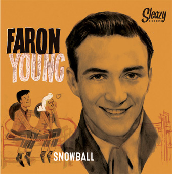 Snowball EP-0