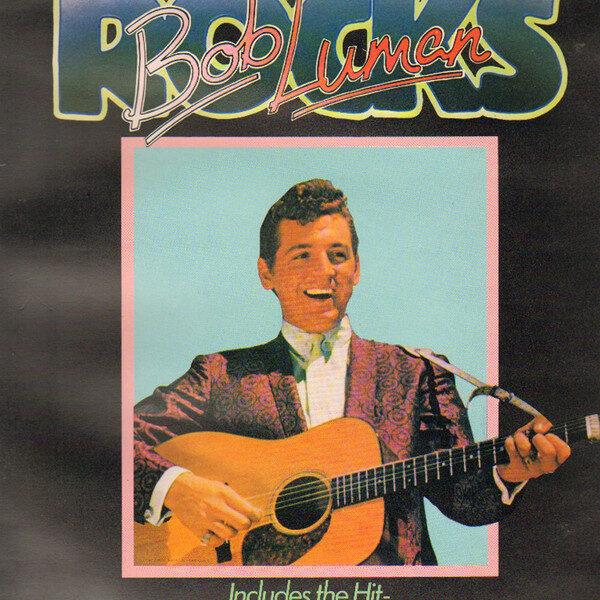 Bob Luman Rocks -0