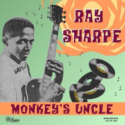 Monkey`s Uncle-0