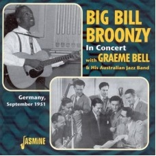 In Concert, Germany 1951-0