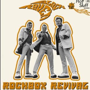 Rockbox Revival -0