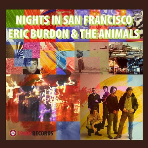 Nights in San Fransisco (RSD)-0