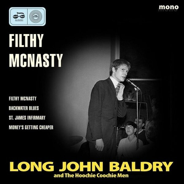 Filthy McNasty EP (RSD)-0